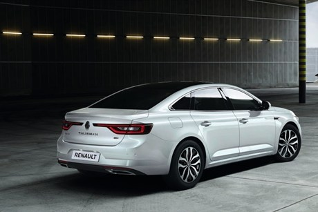 2018 renault talisman. Perfect Talisman Renault TALISMAN Offers Discover The Current For With 2018 Renault Talisman